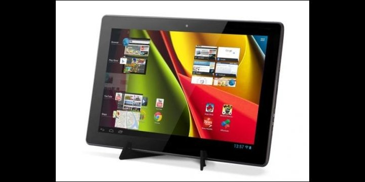 Archos FamilyPad2, una tablet de 13 pulgadas a 299 €