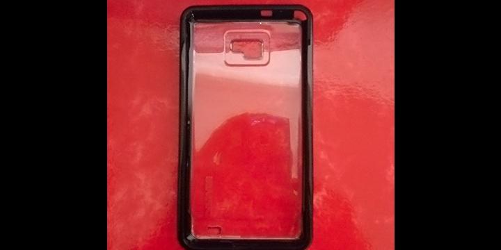 Review: Funda Capdase Soft Jacket 2 Xpose para Samsung Galaxy S2