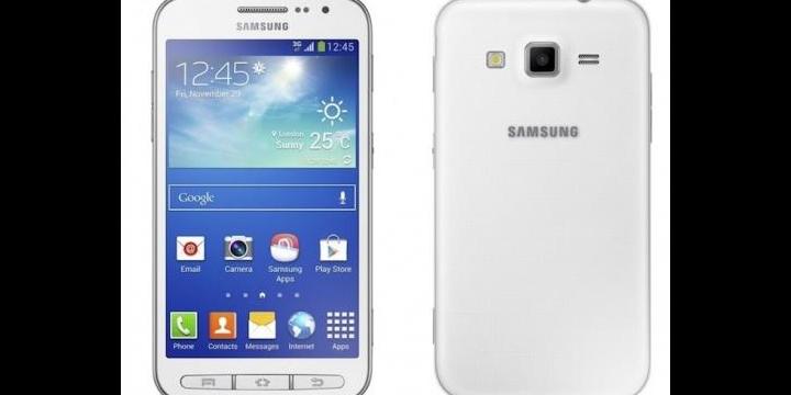 Samsung Galaxy Core Advance, un nuevo gama media de Samsung