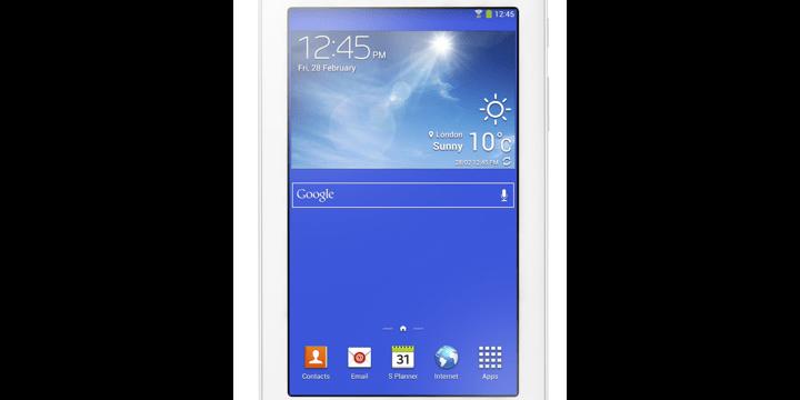 Movistar ofrecerá un smartphone y un tablet con sus tarifas