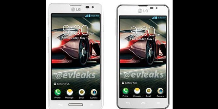 LG Optimus F7, rozando lo más alto