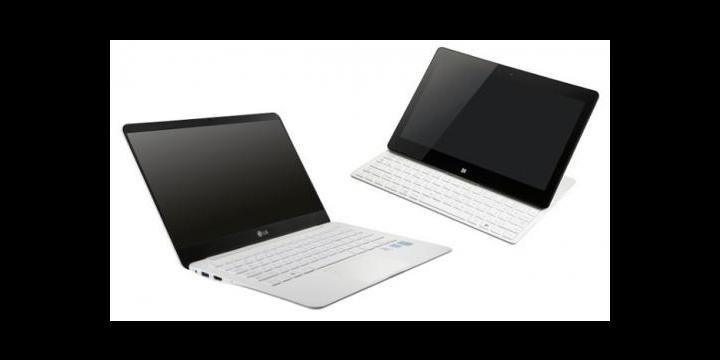 LG presentará nuevos equipos con Windows 8.1 en el CES