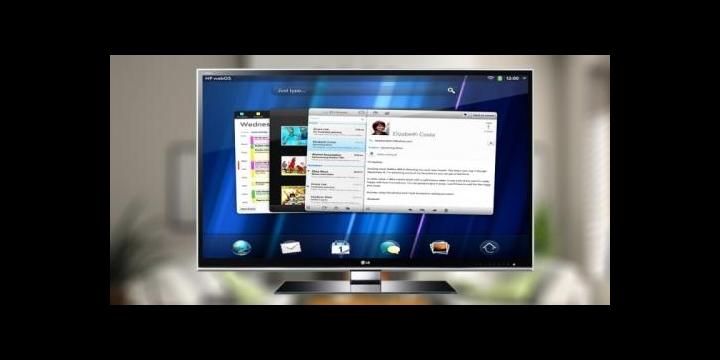 webOS volverá en televisores de LG