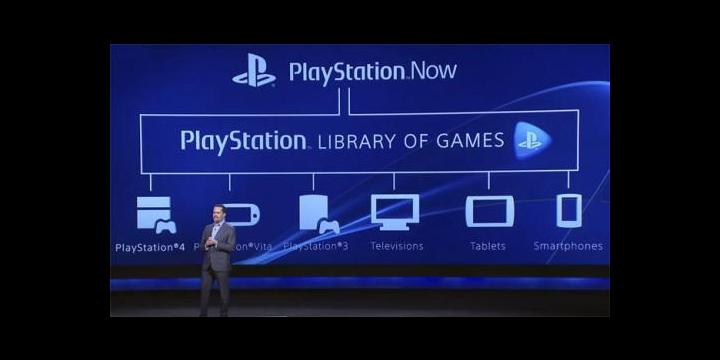 PlayStation 4 permitirá jugar a juegos de PS1 y PS2