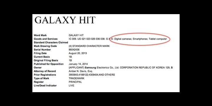 Se filtra lo que podría ser el primer padfone de Samsung