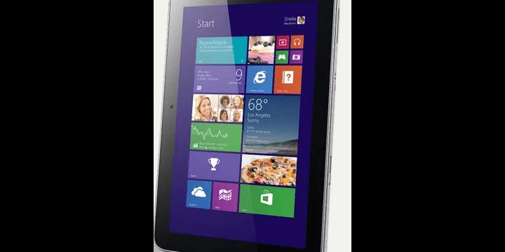 Tres nuevos tablets se añaden a Acer Iconia: W4, Al-380 y B1-720