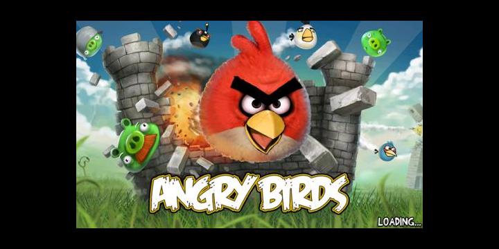 Los motivos por los que Angry Birds nos tiene a muchos enganchados