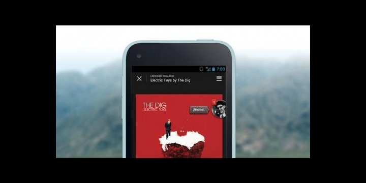 Facebook Home ya disponible y Facebook Messenger incorpora las Burbujas de chat