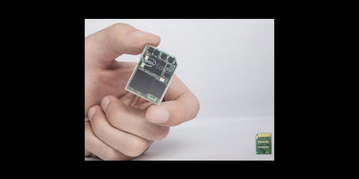 Intel prepara un smartwatch, procesadores de Windows a Android y PC del tamaño SD