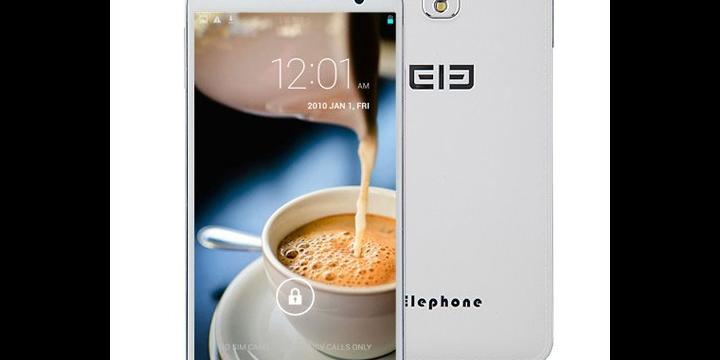 5 smartphones internacionales con procesador de ocho núcleos y con precio bajo