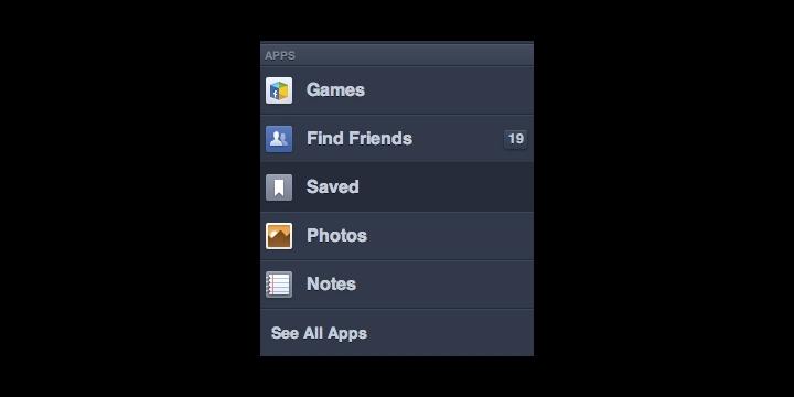 Facebook permitirá guardar publicaciones para leer después