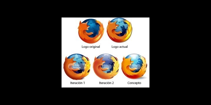 Mozilla Firefox renovará su logo