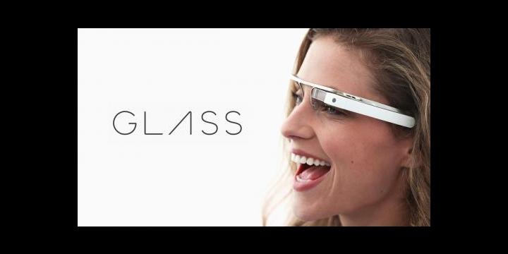 Samsung Glass, posible competencia para las Google Glass