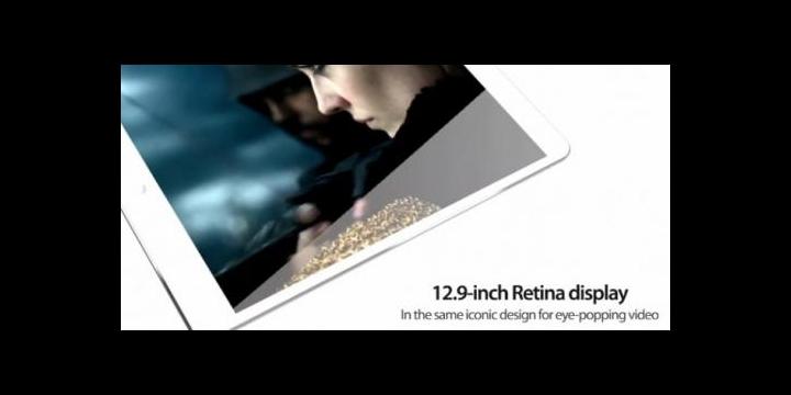 Apple prepararía un iPad Pro y un phablet