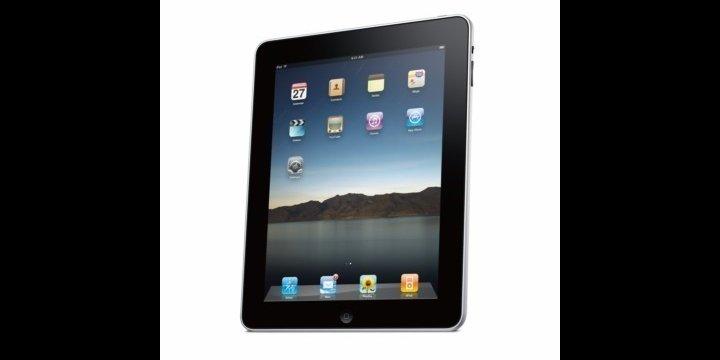 Apple presenta la esperada creación iPad