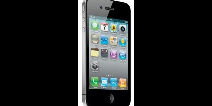 Apple presenta su nuevo iPhone 4