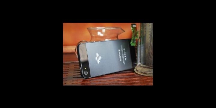 Goophone i5, la copia china del iPhone 5