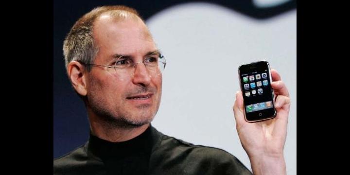 Steve Jobs habría diseñado los dos próximos iPhones