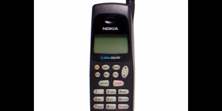10 teléfonos de Nokia que pasaron a la historia
