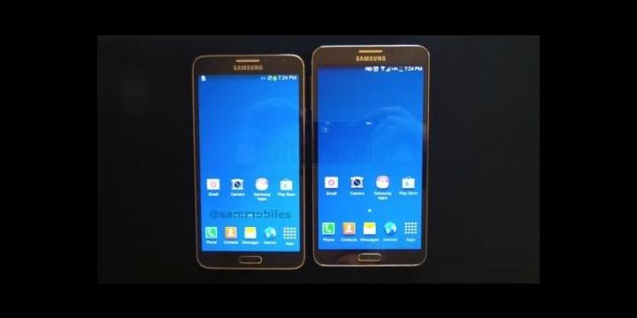 Samsung prepara el Galaxy Note 3 Lite, el hermano menor del gran smartphone