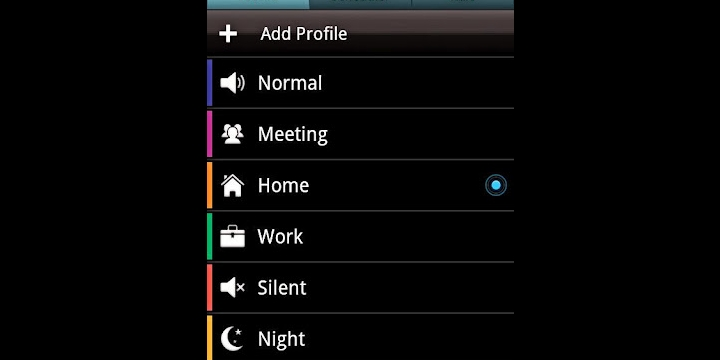 Review: Profile Scheduler