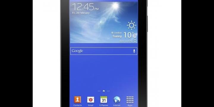 Samsung Galaxy Tab 3 Lite es oficial