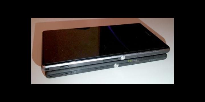 Sony Xperia G, el smartphone que competirá con el Moto G, se filtra en fotos