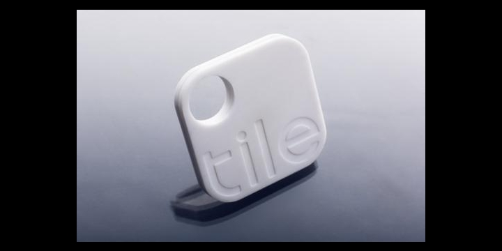 Tile, localiza cualquier objeto perdido