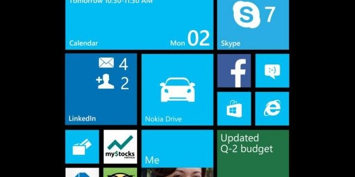 Windows Phone 8 Update 3: pantallas de hasta 6 pulgadas