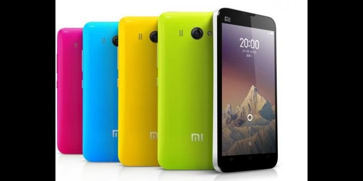 200.000 Xiaomi M2-S vendidos en 45 segundos