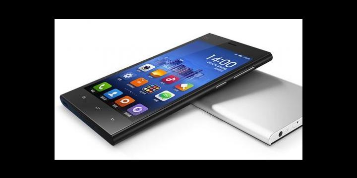El cofundador de Apple usa un Xiaomi