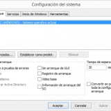 Cómo arrancar en modo seguro Windows 8 (4 formas)