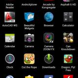 Cómo hacer una captura en Android