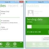 Dukto: transfiere fácilmente archivos vía LAN