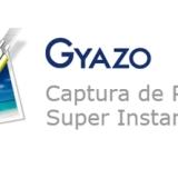 Comparte capturas de pantalla en segundos con Gyazo