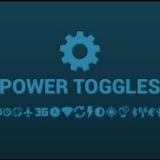 Todas tus herramientas accesibles en Android con Power Toggles
