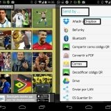 Crea memes de fútbol para WhatsApp