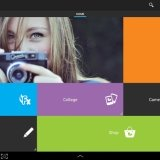 5 apps para retocar fotos en Android