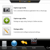 Cómo crear programas portables