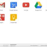 Crear accesos directos de aplicaciones de Chrome en el escritorio