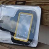 Review Capdase Zonic Plus: Un buen brazalete deportivo para tu smartphone