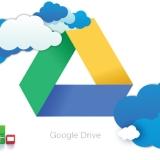 Google+ Fotos ahora sube las imágenes a Google Drive