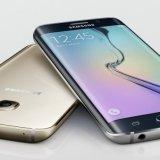 ¿Con cuánto espacio libre cuenta el Samsung Galaxy S6?