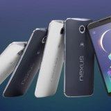 Huawei podría fabricar el próximo Nexus para Google