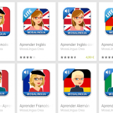 Descarga MosaLingua LITE, la app gratuita para aprender inglés