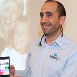 MyWiGo lanza su terminal de gama alta MyWiGo V8