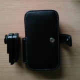 Review: Funda cuero con tapa PDair para el Samsung Galaxy S