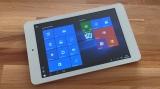 Review: Cube iWork 8, una tablet con Windows 10 a un precio imbatible