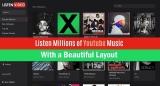 Listen Video, un Spotify basado en YouTube