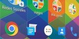 Conoce las capas de personalización de Android